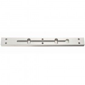 Alarm Controls 600 Series Mounting Plate