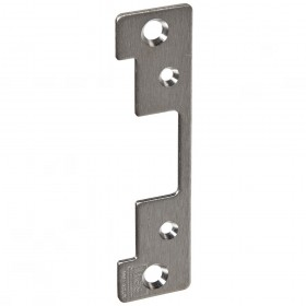 HES 501A Face Plate SS